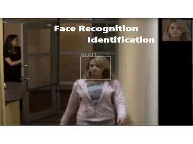 Facial Recognition & Identification