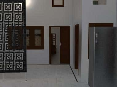 MDF jaali design required