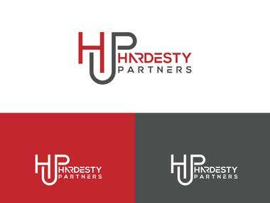 HUP logo design