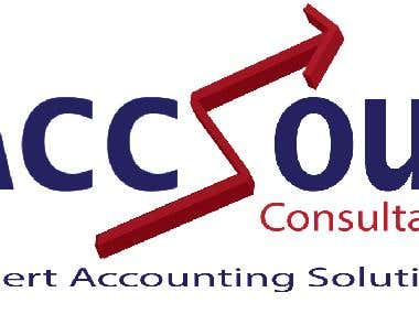 Accsoul Accouning logo