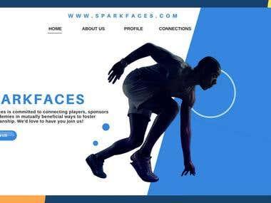 SparkFaces