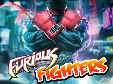 Furious Fighters