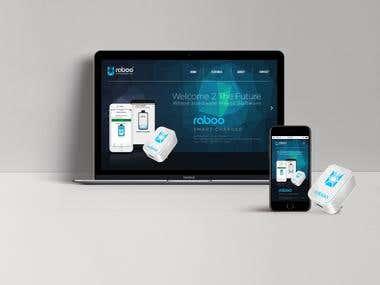 Raboo Web Design