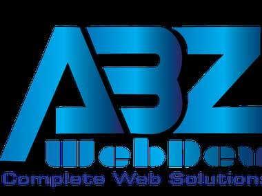 ABZ webdev logo