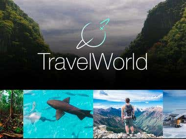 Travel world