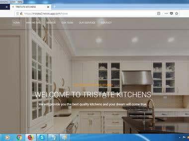 Tristate Kitchens