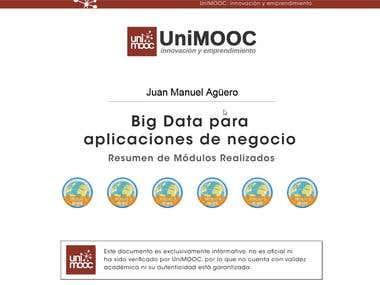 Big Data, Business Applications