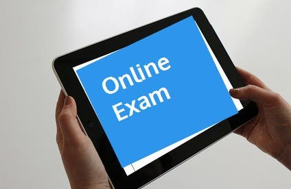 OnLine Examination System | Freelancer
