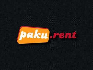 Design a Logo for rental van.