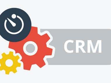 CRM Demo