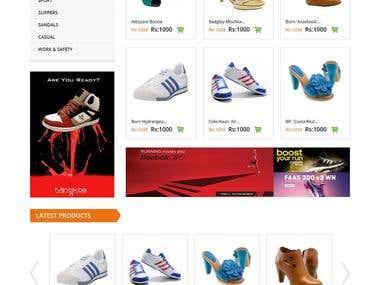 Mira shoes