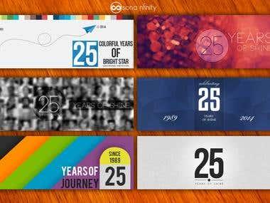 Banner , Facebook Covers & Advertisement Design