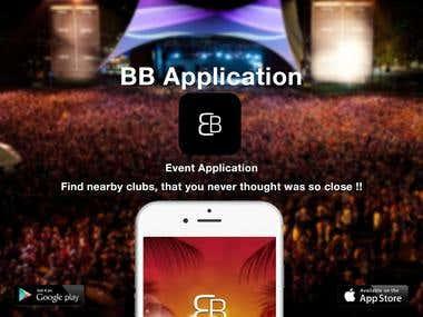 BB App