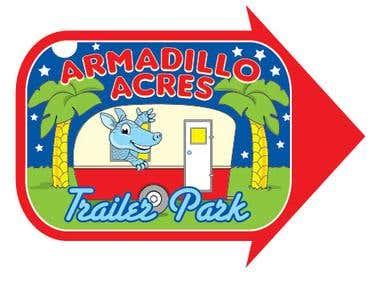 Armadillo Acres
