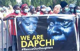 Why we must not fail to rescue the stolen Dapchi girls