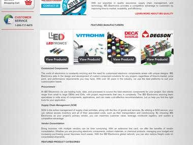 IBS Electronics Component Division