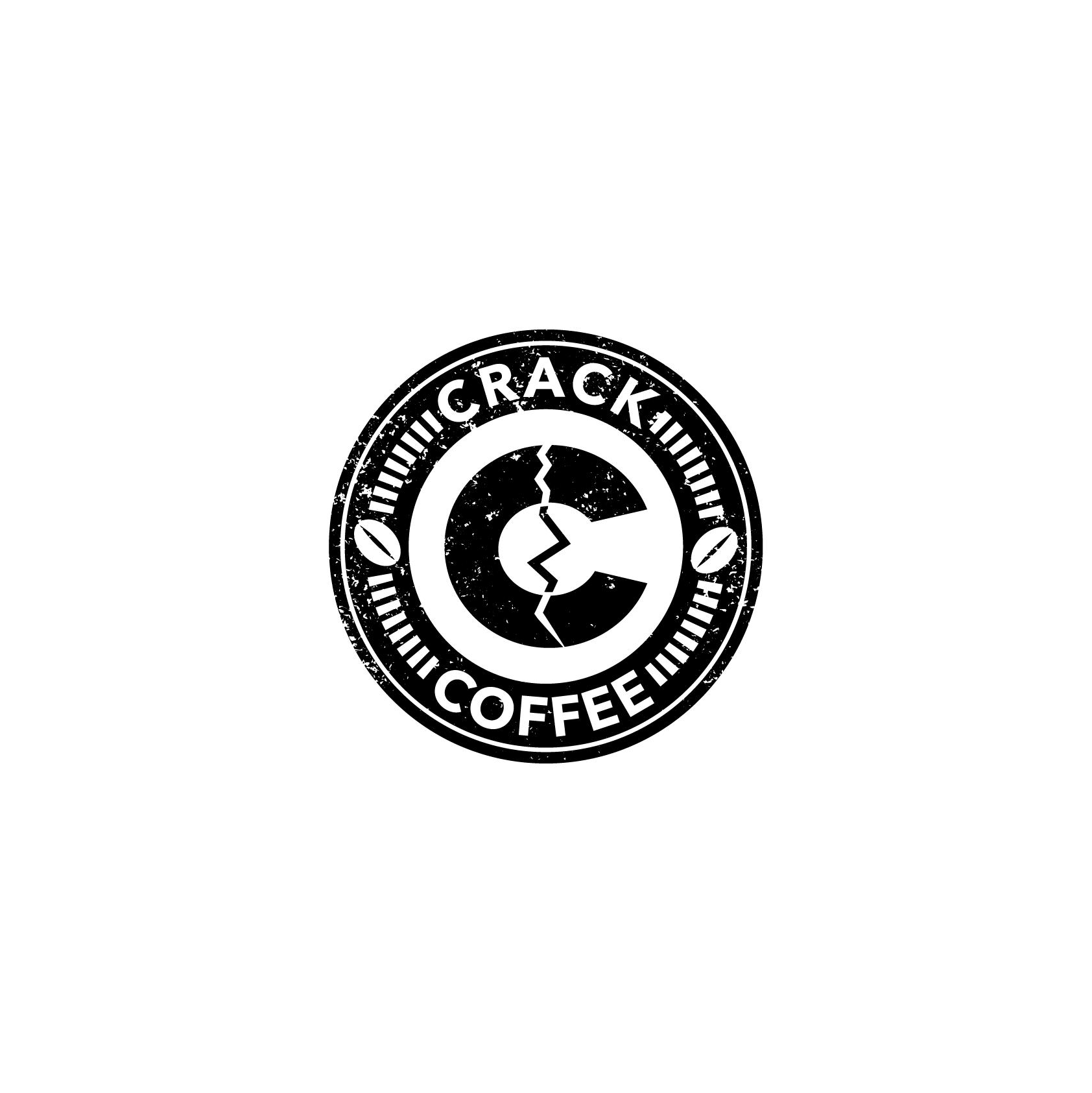 Coffee brand isologo