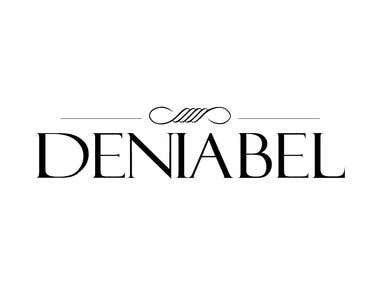 "Logo Design ""DENIABEL"""