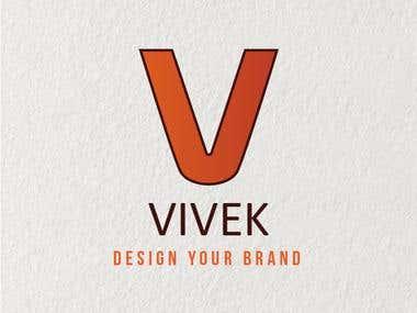 Some of my logo design work