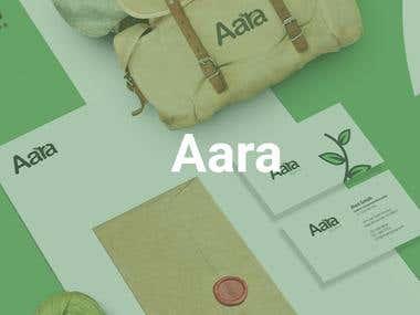 Aara | Branding