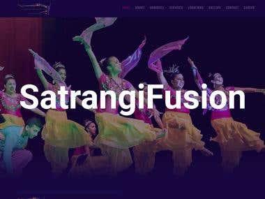 Satrangi Fusion