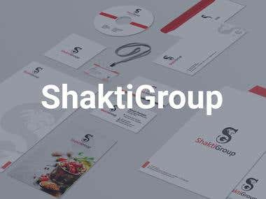 Shaktigroupusa | Branding & Web Development