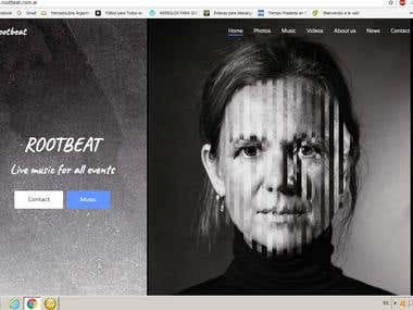 www.rootbeat.com.ar