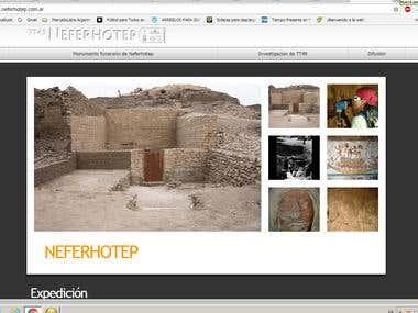 www.neferhotep.com.ar