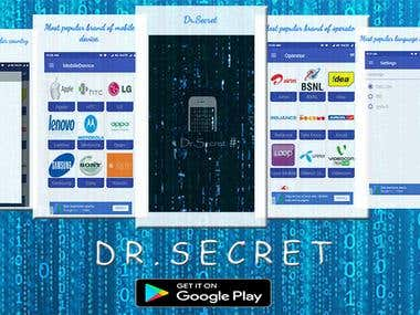 Dr.Secret