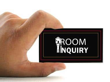 room inquiry logo