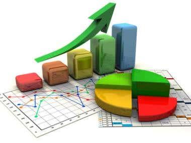 Statistic analysis - Análisis Estadístico