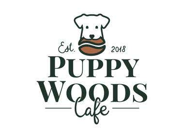 Puppy Woods Cafe