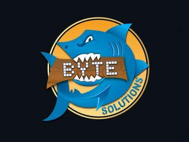 """Byte Solutions Logo"""