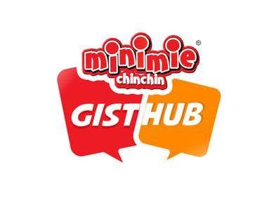 Gist Hub Minimie