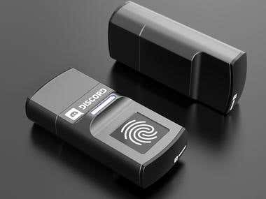 USB scanner concepts
