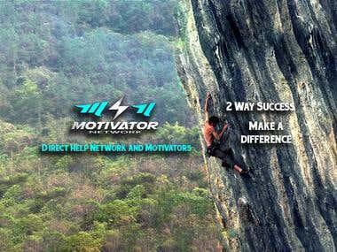 Banner for Motivation