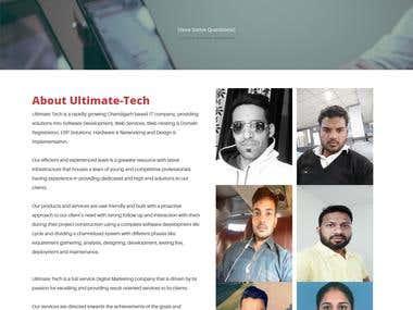 Ultimate Tech