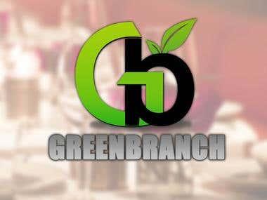Green Branch Logo