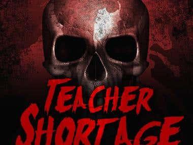 MOVIE POSTER-2 - 40x27`` - Teacher Shortage