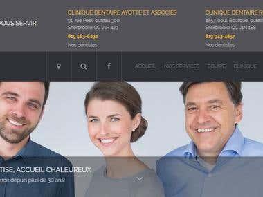 Clinique Dentaire