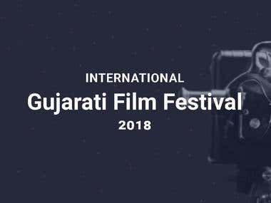 International Gujarati Film Festival | Digital Partner