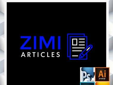 Zimi Article Logo