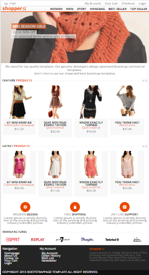 This is Shoping site