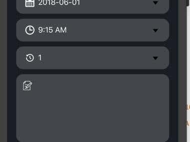 7Nox - Android & IOS (Xamarin)