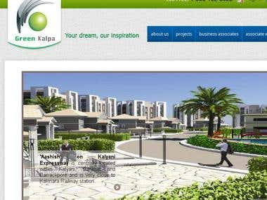 Green Kalpa