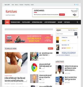 www.kartclues.com
