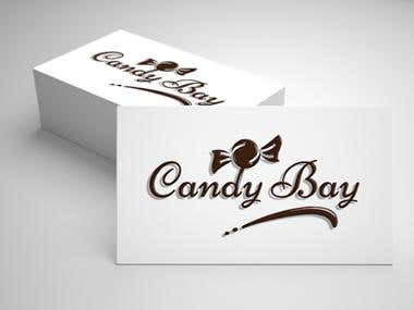 Logo for Chocolate Company