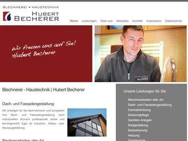 hubert-becherer.de