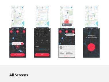 Techs App