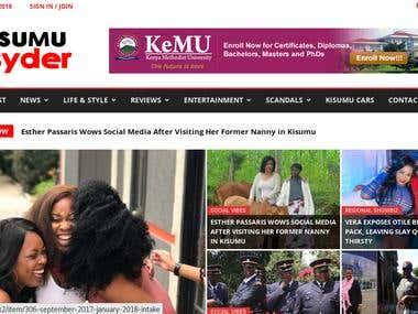 Kisumu Insyder Blog